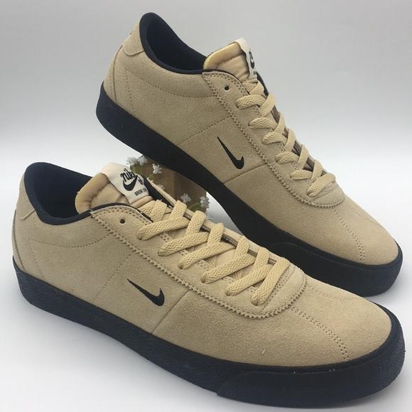 Nike Shoes | Nike Sb Zoom Bruin Desert
